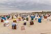 Strandkörbe by Ken_Binobi