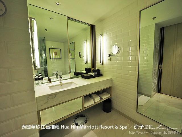 泰國華欣住宿推薦 Hua Hin Marriott Resort & Spa 71
