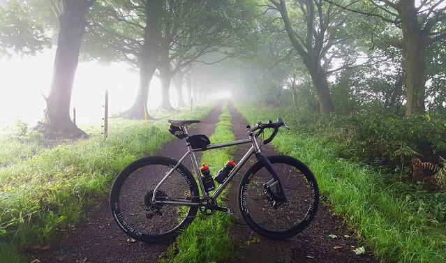 18 9 Foggy ride