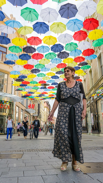It never rains in Brno