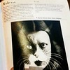 Wanda Wulz was #doing your #thing in #1932, but she #used a #darkroom and an #actual #cat. :smile_cat: