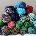 MYMN -any in stock yarn- Custom!