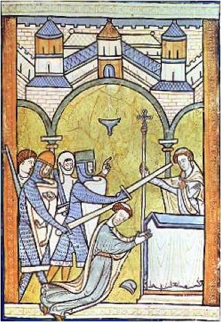 Thomas-Becket-murder