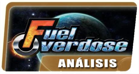 Banner Fuel Overdose