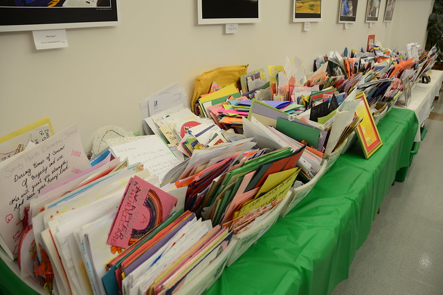 Sandy Hook Letters of Hope