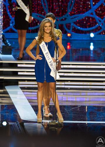 Miss WV, Kaitlin Gates