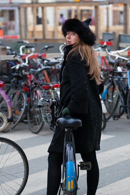 Copenhagen Bikehaven by Mellbin - Bike Cycle Bicycle - 2013 - 0055