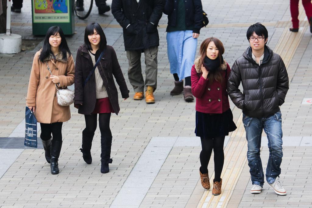 Onoedori 8 Chome, Kobe-shi, Chuo-ku, Hyogo Prefecture, Japan, 0.003 sec (1/400), f/7.1, 300 mm, EF70-300mm f/4-5.6L IS USM
