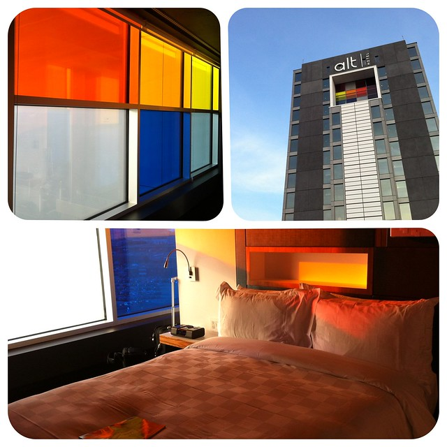 ALT Hotel: Reinventing the Concept of a Hotel Stay   My Life Untethered