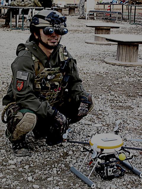 UAV - Zenkai