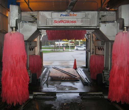 Ryko Soft Gloss Car Wash Xs