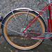 Rear Wheel by Ahearne Cycles
