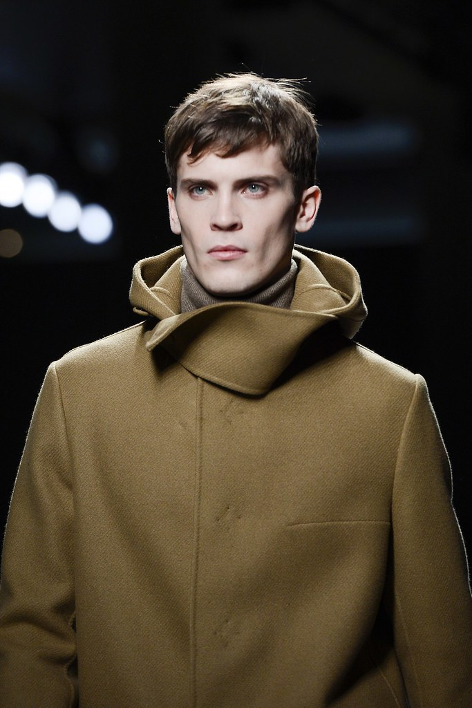 FW13 Milan Bottega Veneta058_William Eustace(VOGUE)