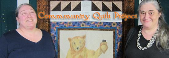 Community Quilt Project