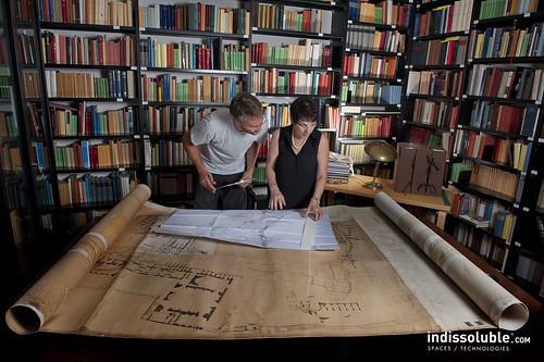 ROMA ARCHEOLOGIA: Prof. Giacomo Boni & Il Foro Romano (1899-1923), Dott.ssa Patrizia Fortini ed Edoardo Santini, SSBAR ARCHIVI & indissoluble.com (12/2012).