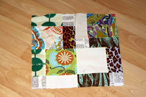 January HipBee Block 1