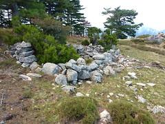 Boucle de la bergerie de Biancarellu : la bergerie