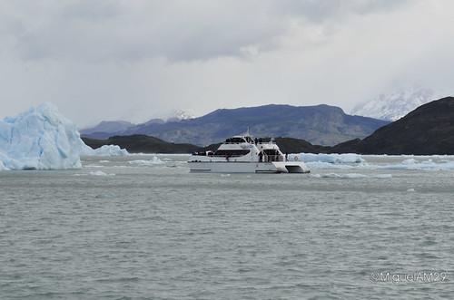 Patagonia: Parque Nacional de los Glaciares