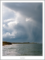 Northumberland Clouds