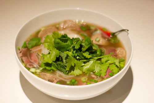 Pho, completed