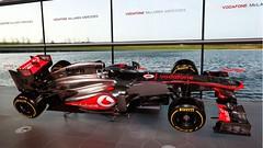 Vodafone McLaren Mercedes