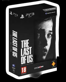 The Last of Us SPECIAL EDITION ELLI