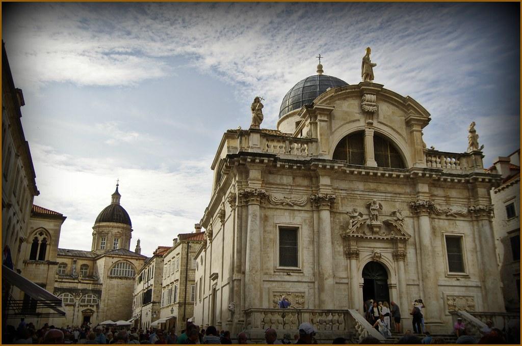 Centro storico di Dubrovnik