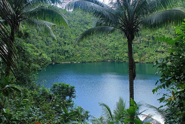 Bababu Lake