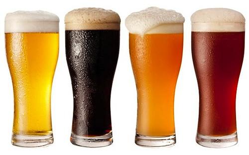 Отходы производства пива используются как топливо в пивоварне Alaskan Brewing на Аляске