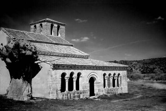 Santiuste de Pedraza (Segovia/Castilla y Leon/España)