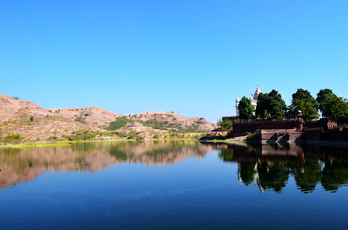 travel india landscape nikon sightseeing kitlens serene cenotaph rajasthan jodhpur d5100 nikond5100 nikon1855mmf3556afsvrdx