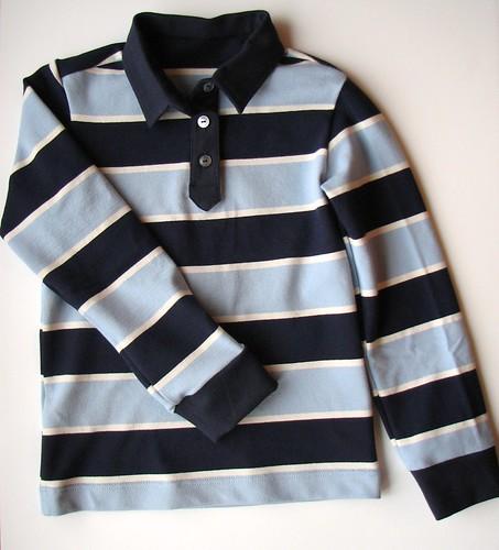 Polo Shirt: Ottobre 4/2012 #20
