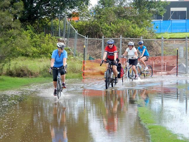 Moreton Bay Cycleway