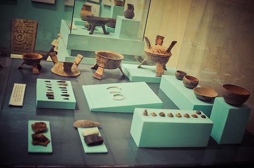 Huajuapan - Museo (35)