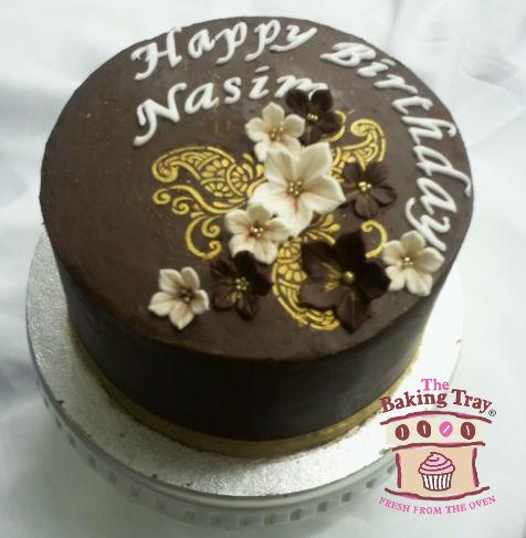 Personalised Celebration Cakes Worcester Uk