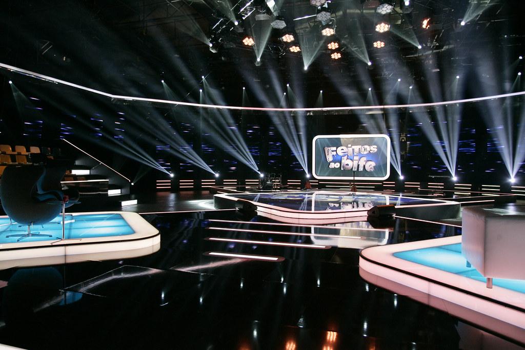 8465756386 f7a48ef90f b «Feitos ao Bife» é o nome definitivo do novo programa de Catarina Furtado