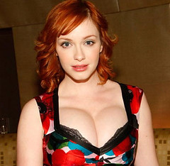 christinahendricks-read