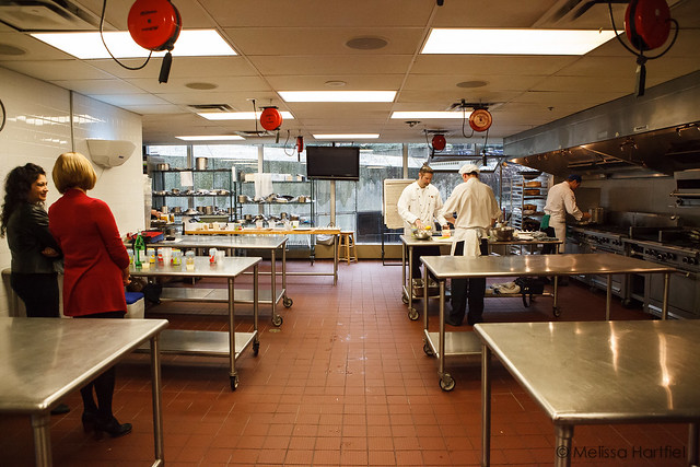 International Culinary School at the Art Institute of Vancouver