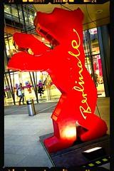 Berlinale Bär