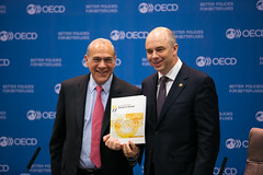 Presentation of the OECD report Going for Growth