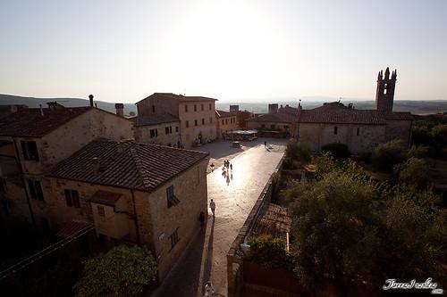 Monteriggioni (Italia)