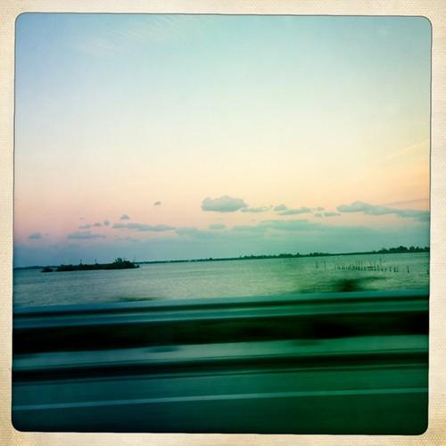 feb 16 US Route 1, east coast {365}