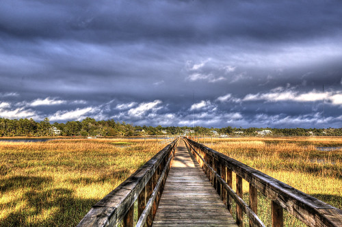 day unitedstates cloudy southcarolina charleston hdr