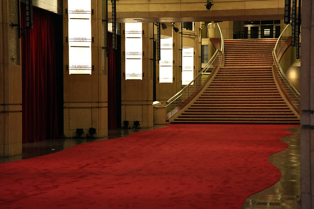 WEBN Oscars Special: On the Red Carpet