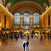 New York City - Grand Central Terminal by Yen Baet