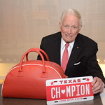 Heart of a Champion event benefitting the Texas Heart Institute