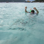 Une semaine de farniente sur l'île de Perhentian, en Malaisie