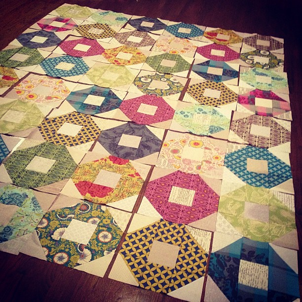 I'm ready to steal @kristieocd quilt!!! #quiltygirlstakeatlanta