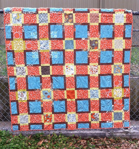 Bella Patchwork in Arcadia