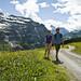 Switzerland hike by Michael Baynes Photography